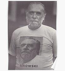 Bukowski Double Poster