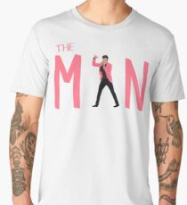 The Man Men's Premium T-Shirt