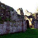 Pendragon Castle #2 by Trevor Kersley