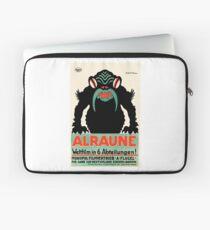 1918 Alraune Hungarian Horror Film Movie Poster Laptop Sleeve