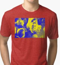 Barack Obama  Tri-blend T-Shirt