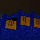 Mystery XVII - SD Card by Biggzie