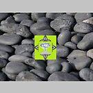 Diamond in rocks by nfatal61