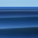 A Set Approaching The Hawaiian Pipeline #2 by David Orias