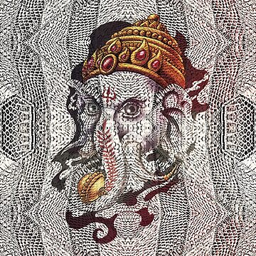 Elephant God  by Factory23