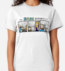 The Bros Karamazov Classic T-Shirt
