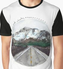 find your great adventure Graphic T-Shirt