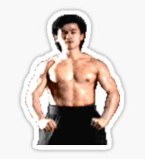 Lui Kang MK1 Sticker Sticker