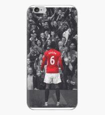 Paul Pogba Mann United Phone Case iPhone-Hülle & Cover