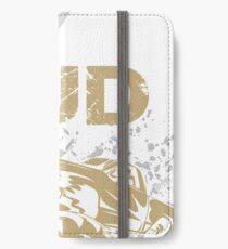 Mud Truck Eat My Mud Bogger iPhone Wallet/Case/Skin