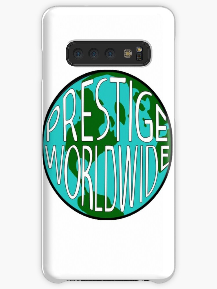'Step Brothers: Prestige Worldwide' Case/Skin for Samsung Galaxy by  BEGROTESQUE