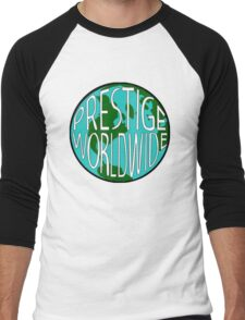 Step Brothers: Prestige Worldwide Men's Baseball ¾ T-Shirt