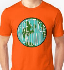 Step Brothers: Prestige Worldwide T-Shirt