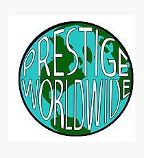 Step Brothers: Prestige Worldwide Photographic Print