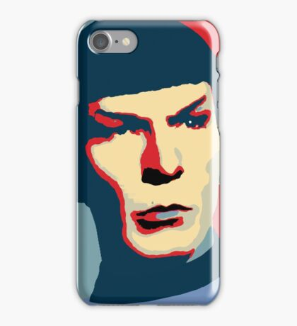 Spock iPhone Case/Skin