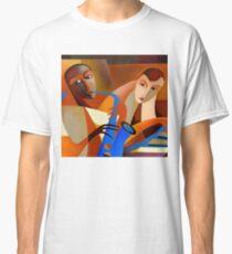 ORNITHOLOGY - CHARLIE PARKER WITH DODO MARMAROSA 1946 Classic T-Shirt