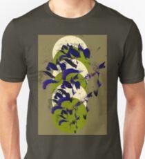 Repeat moons. Unisex T-Shirt