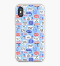 Bro's Better, Bro's Best iPhone Case