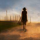 2. Journey to the Unknown by Geraldine Lefoe