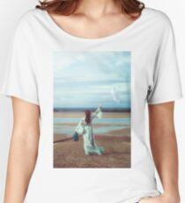 stormy day Women's Relaxed Fit T-Shirt
