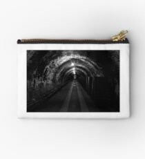 The Darkest Tunnel Studio Pouch