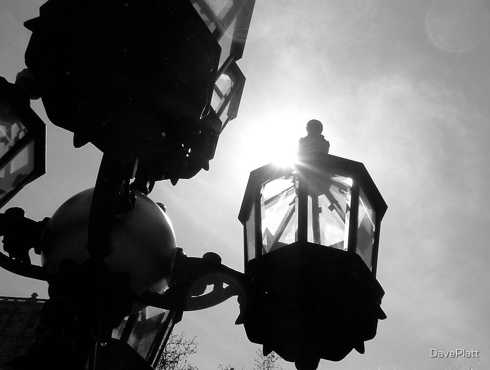 Sun Lamps by DavePlatt