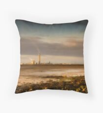 Medway Vista Throw Pillow