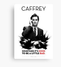 Awesome Series - Caffrey Canvas Print