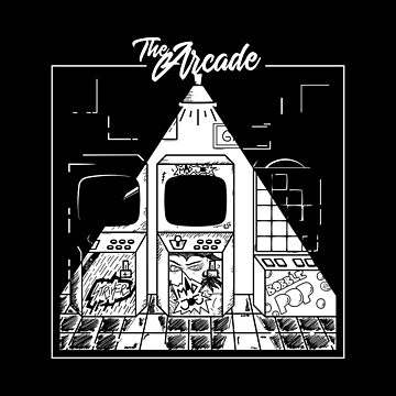 The Arcade by Pyier
