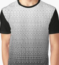 Dithered Graphic T-Shirt