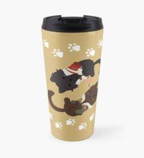 b2ed9906594 Cute Voltron Travel Mugs   Redbubble