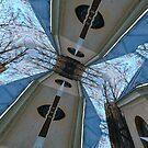 arch - squar - Artcage by Artcage