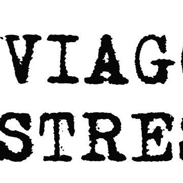Piu' Viaggi Meno stress by Vogliadipartire