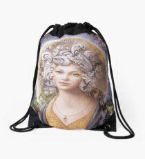 La Luna Drawstring Bag