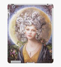 La Luna iPad Case/Skin