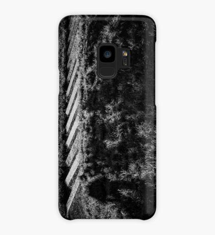 SLENDERMAN [Samsung Galaxy cases/skins] Case/Skin for Samsung Galaxy