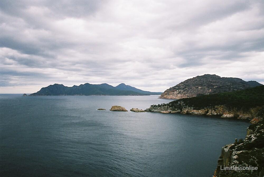 Serene Tasmania by Limitlessonline