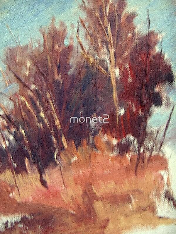 Autumn View by monet2