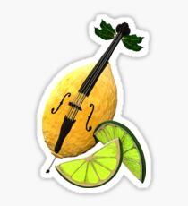 LimonCELLO Sticker