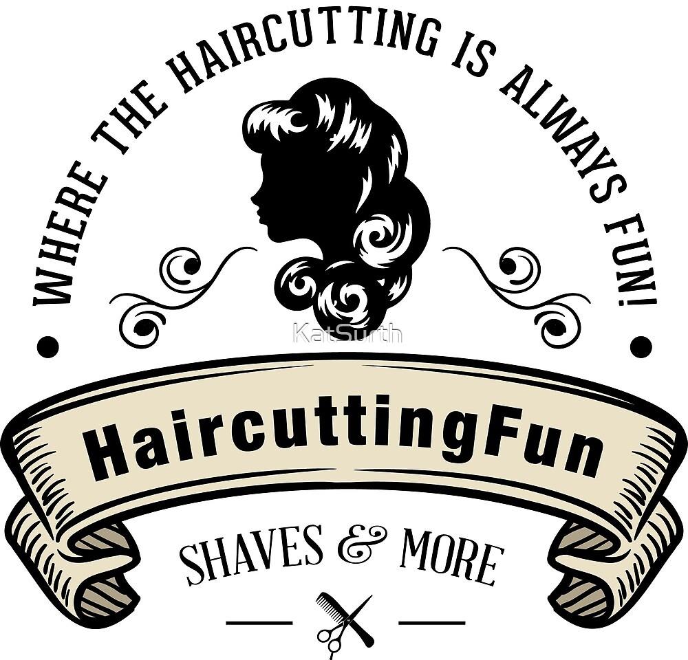 HaircuttingFun - Where the Haircutting is always Fun! by KatSurth