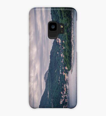 DUBROVNIK LANDSCAPE [Samsung Galaxy cases/skins] Case/Skin for Samsung Galaxy