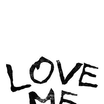 Love Me by jj523