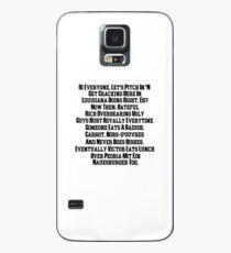 Helping Children Through Research and Development Case/Skin for Samsung Galaxy