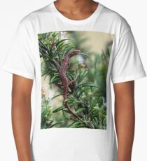 Clever Skink Long T-Shirt