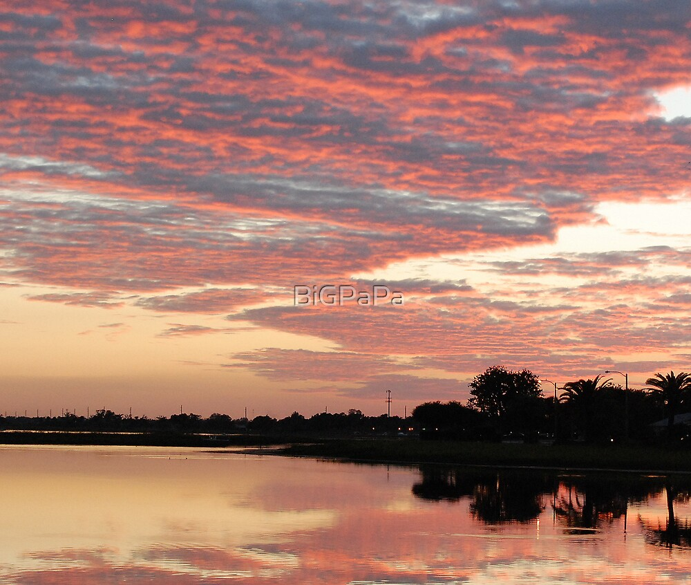 Lakefront Kissimmee, FL by BiGPaPa