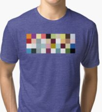 Look Closely... Tri-blend T-Shirt