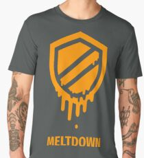 meltdown Men's Premium T-Shirt