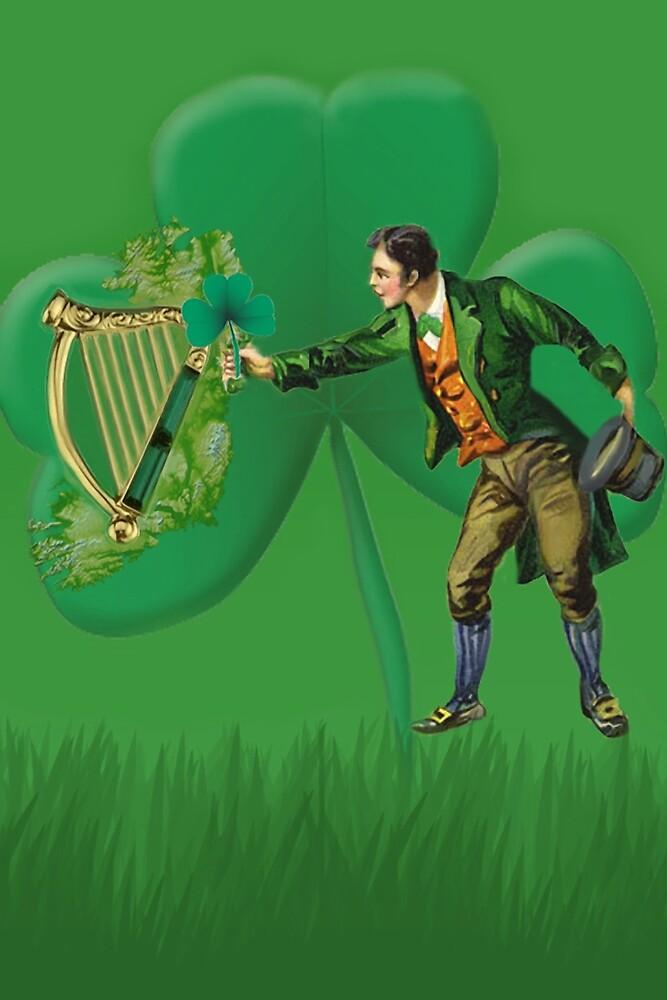 ❁◕‿◕❁ OLD IRELAND I BID THEE THE TOP OF THE MORNIN ❁◕‿◕❁  by ✿✿ Bonita ✿✿ ђєℓℓσ