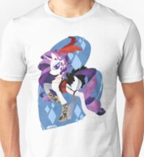 Rarity Burlesque T-Shirt