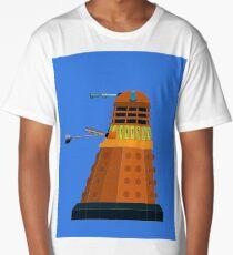 2005 Dalek Long T-Shirt